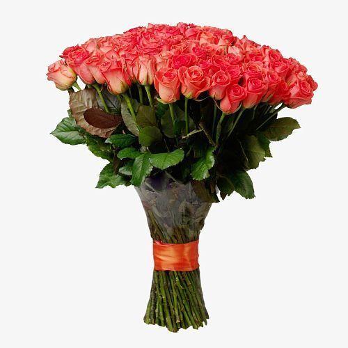 Букет роз 101 роза фото, рязань магазин цветов марта